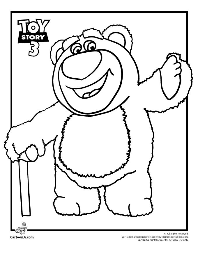 150 Best Disney Toy Story Coloring Pages Disney Images On concernant Dessin Toy Story 3