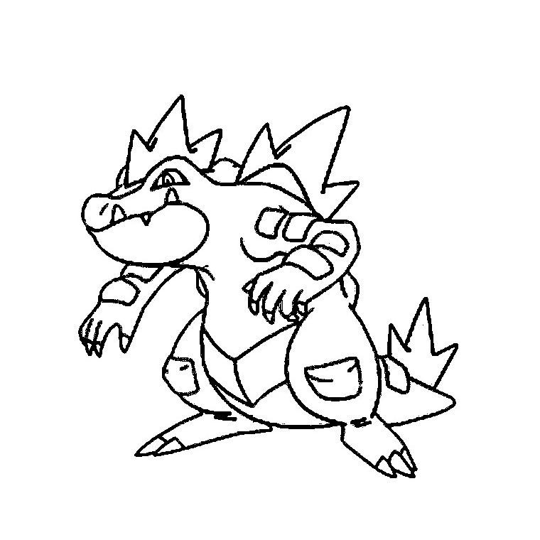 150 Dibujos De Pokemon Para Colorear | Oh Kids | Page 11 serapportantà Coloriage De Pokémon À Imprimer