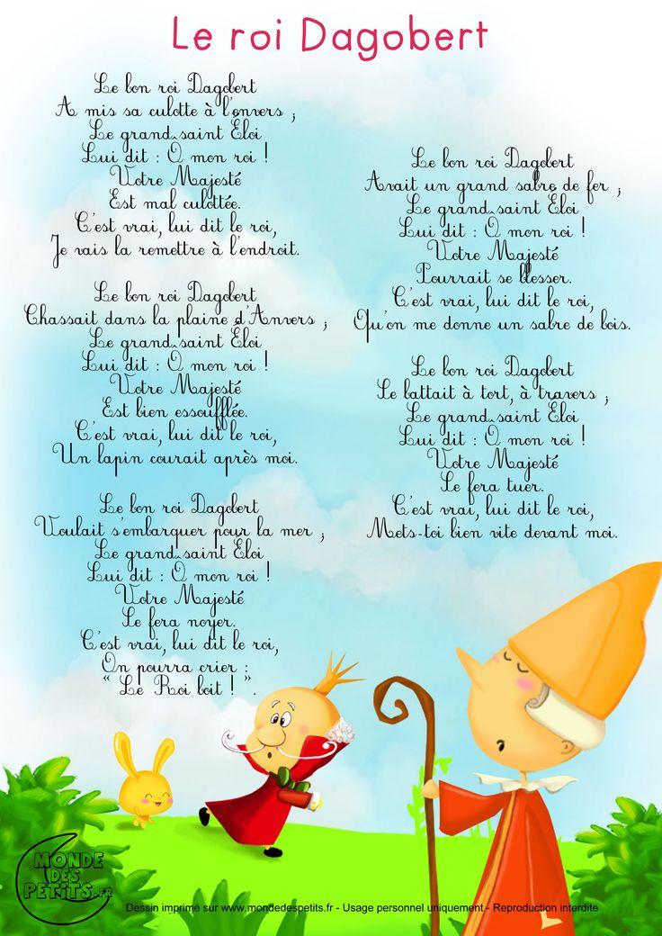 238 Best Chansons, Poésie, Comptines Images On Pinterest concernant Contines Enfant