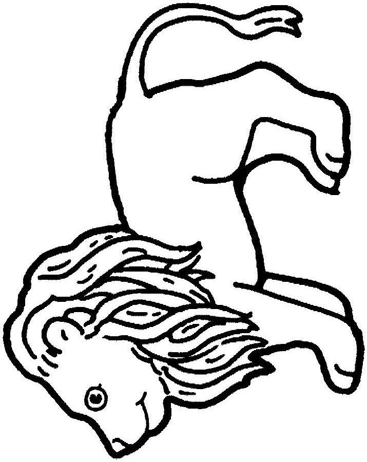 25 Coloriages Lion À Imprimer Sur Coloriage À Colorier avec Lion Dessin Enfant