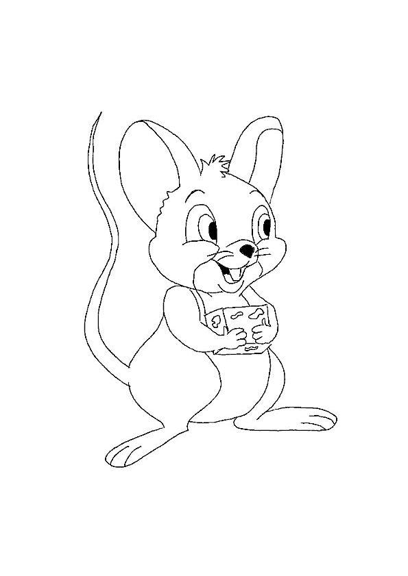 274 Best Coloriages Animaux De La Ferme Images On tout Dessin Anime Avec Une Souris