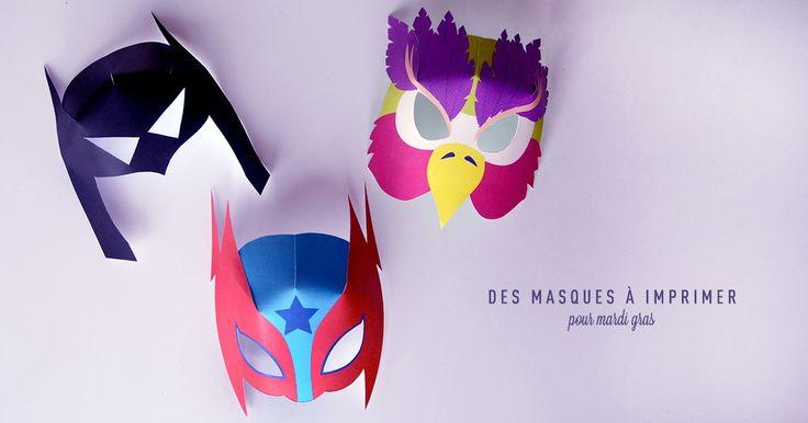 31 Best Coloriages Super-Héros Images On Pinterest à Masque Super Héros A Imprimer