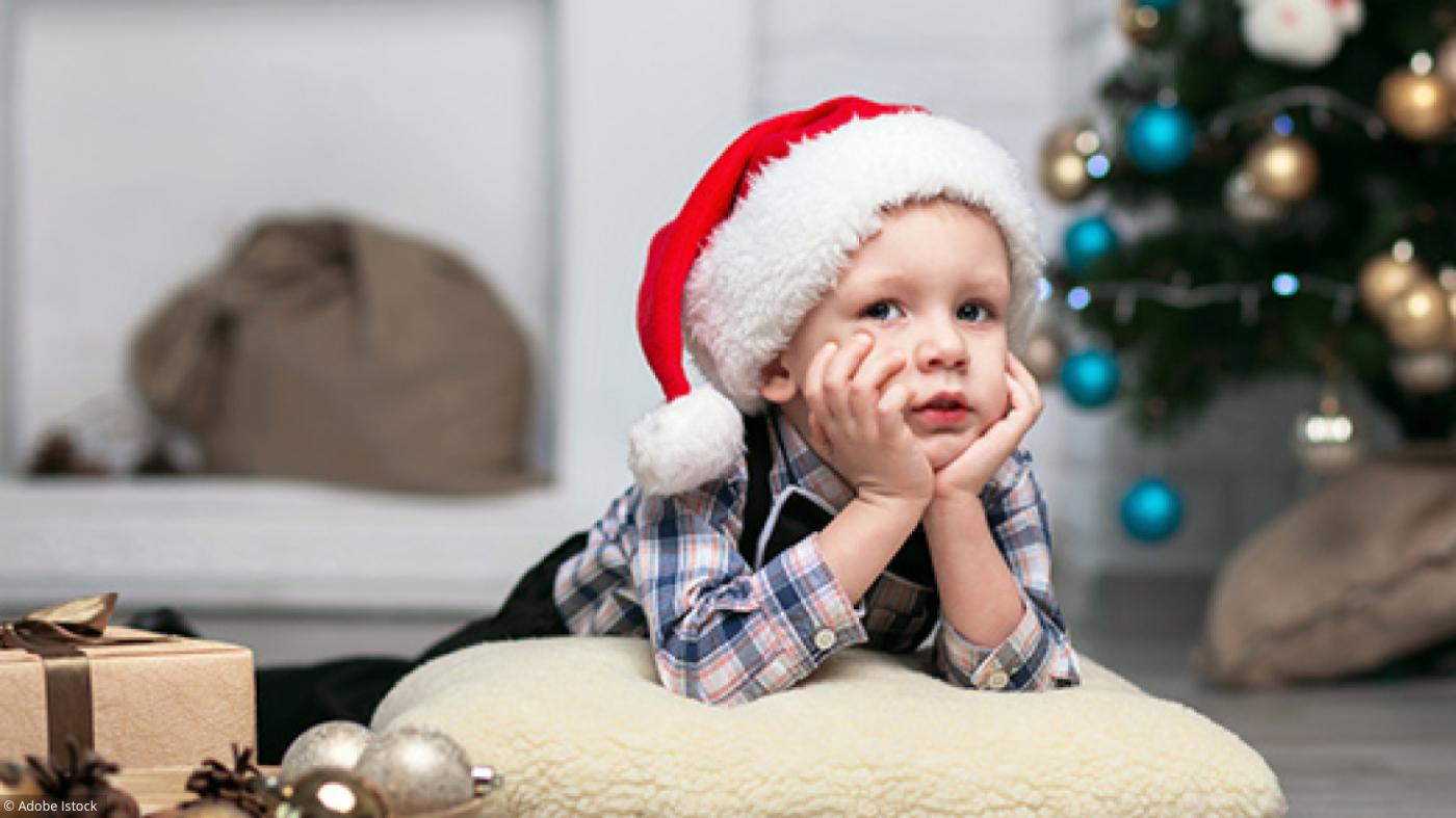 4 Idées Pour Préparer Noël Avec Vos Petits-Enfants destiné Ecrire Une Lettre Au Pere Noel 2020
