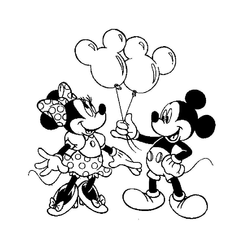 41 Dessins De Coloriage Minnie À Imprimer à Dessin Minnie Facile