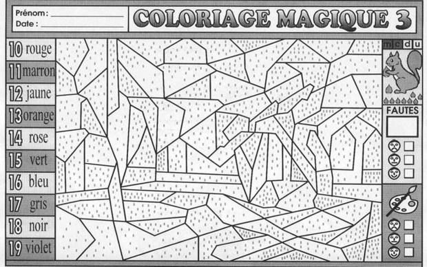 46 Best Coloriages Magiques Images On Pinterest | Drawings serapportantà Coloriage Magique Addition Ce1 À Imprimer