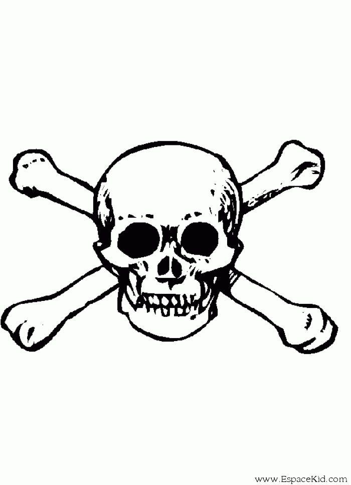 53 Best Images Pirates Images On Pinterest | Pirates intérieur Drapeau Pirate Coloriage