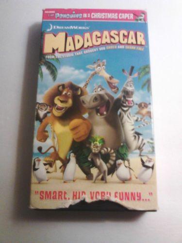 55 Best Dreamworks Vhs Images On Pinterest | Dreamworks dedans Dreamworks Madagascar Movie