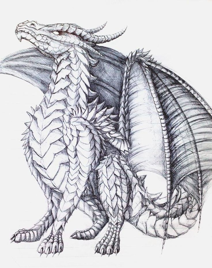 558 Best Dragons To Color Images On Pinterest | Coloring concernant Coloriage Difficile Dragon
