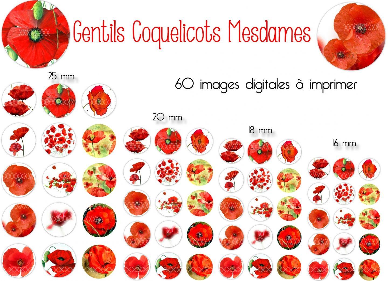 60 Images Digitales Pour Cabochons 25, 20, 18, 16 Mm encequiconcerne Images D'Oiseaux Gratuites A Imprimer