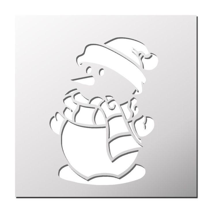 623 Best Cameo Noël Images On Pinterest | Christmas Crafts serapportantà Pochoir Noel Gratuit Imprimer