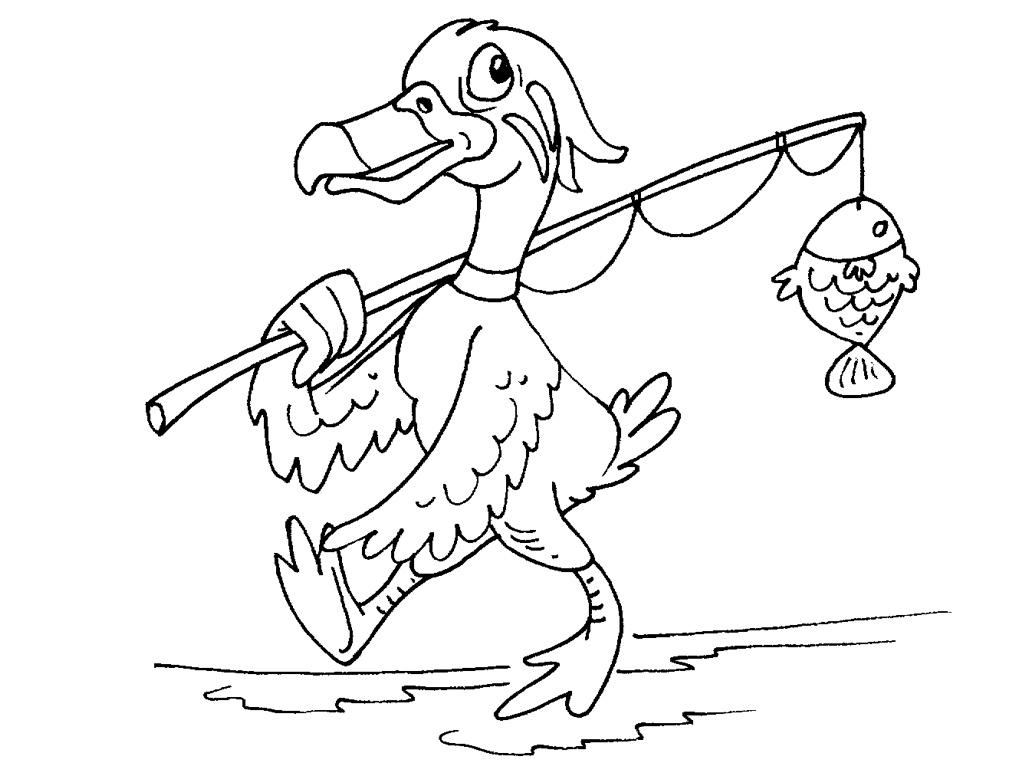 69 Dessins De Coloriage Canards À Imprimer Sur Laguerche serapportantà Coloriage Canard A Imprimer