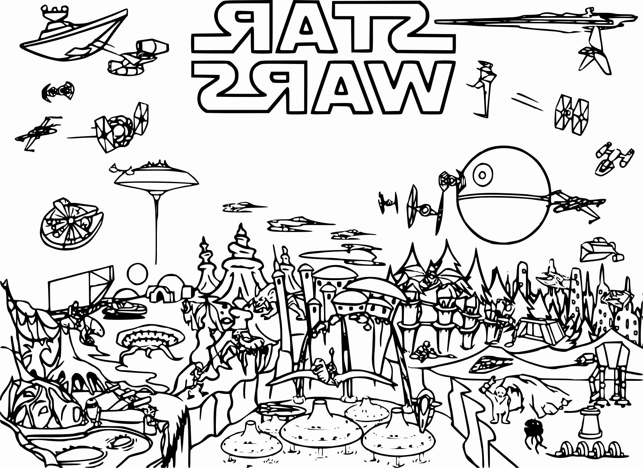 71 Unique Images De Coloriage A Imprimer Star Wars Gratuit concernant Coloriage Star Wars À Imprimer Gratuit