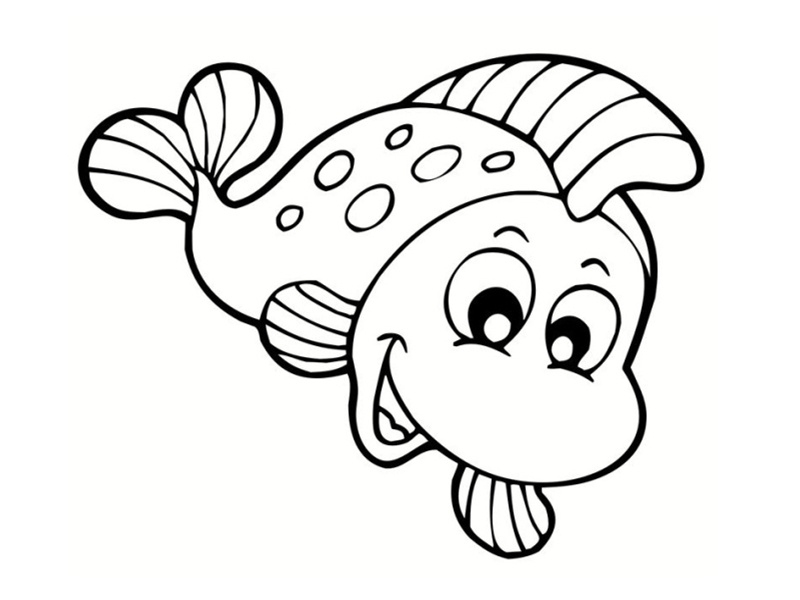 9 Aimable Coloriage Poisson Arc En Ciel Photograph | Coloriage destiné Coloriage Arc En Ciel Poisson