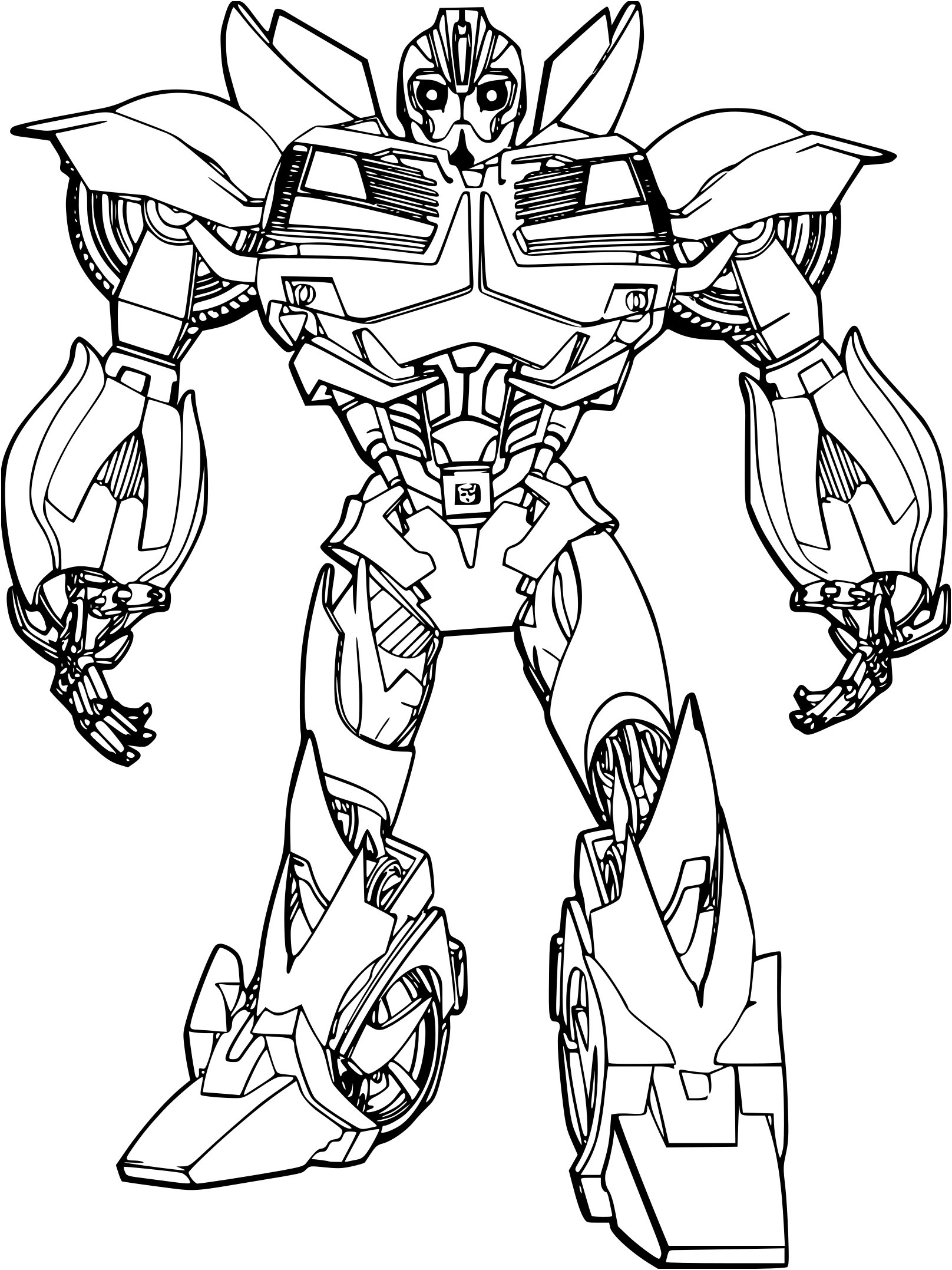 9 Largement Optimus Prime Coloriage Collection - Coloriage tout Coloriage À Imprimer Transformers