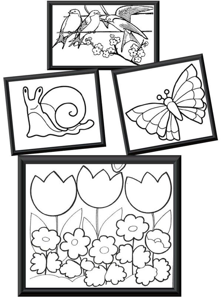 91 Dessins De Coloriage Insectes Hugo L'Escargot À Imprimer tout Hugo L Ecargot