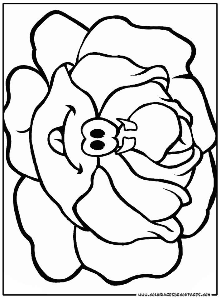 96 Dessins De Coloriage Fruits Et Légumes Rigolos À Imprimer avec Coloriage Fruits Et Legumes
