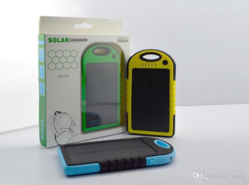 Acheter Chargeur Solaire 5000Mah Energy Chargeur De concernant De T?L?Chargement De Mp3 D?Charge Desenhos