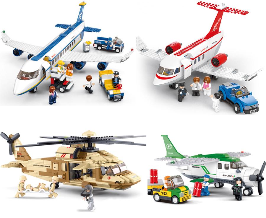 Achetez En Gros Lego Hélicoptère Militaire En Ligne À Des à Lego Avion De Ligne