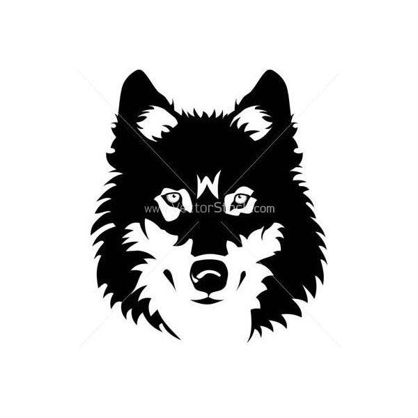 Afficher L'Image D'Origine   Tete De Loup Dessin, Dessin pour Tete De Loup Dessin