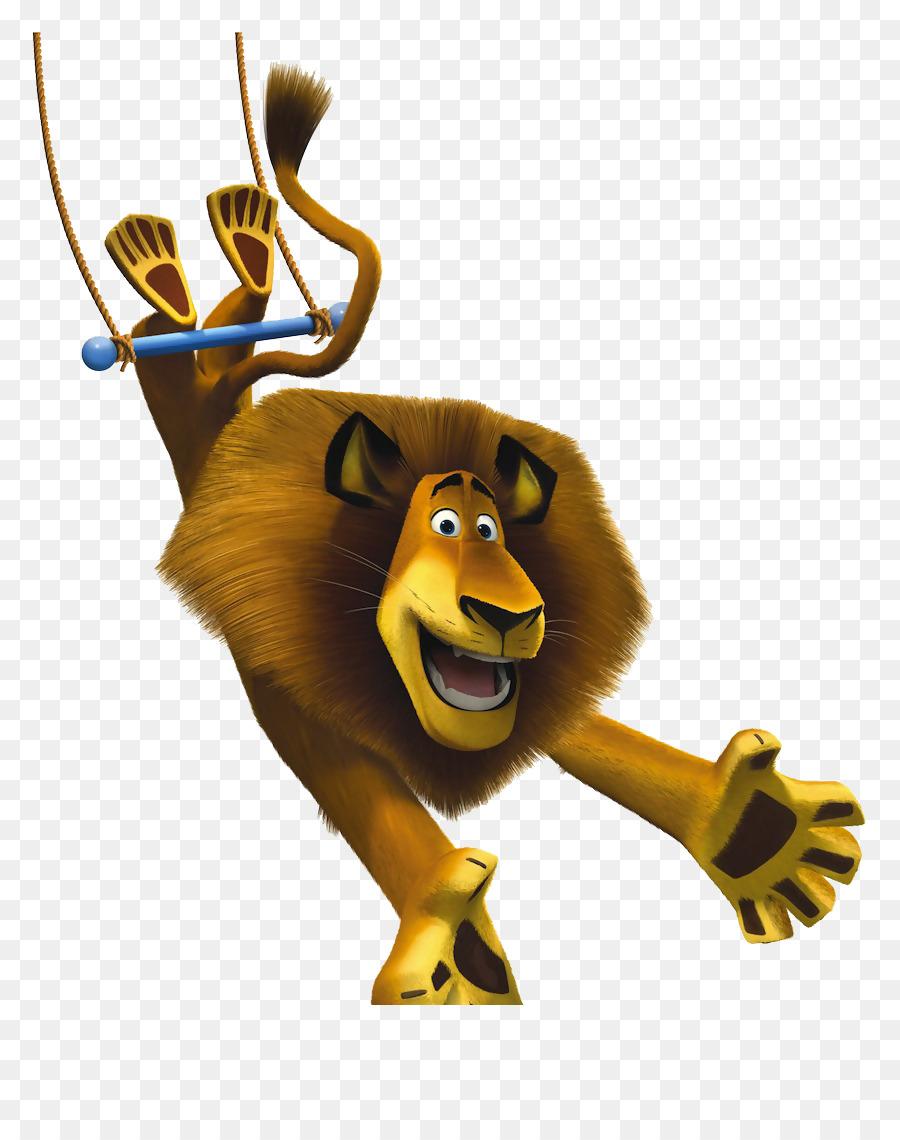 Alex Mascot Png Download - 900*1131 - Free Transparent destiné Madagascar 3 Alex