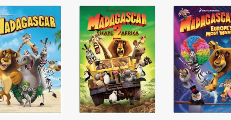 All Posts | Be A Fun Mum - Part 4 encequiconcerne Madagascar 2 Argue 1/2
