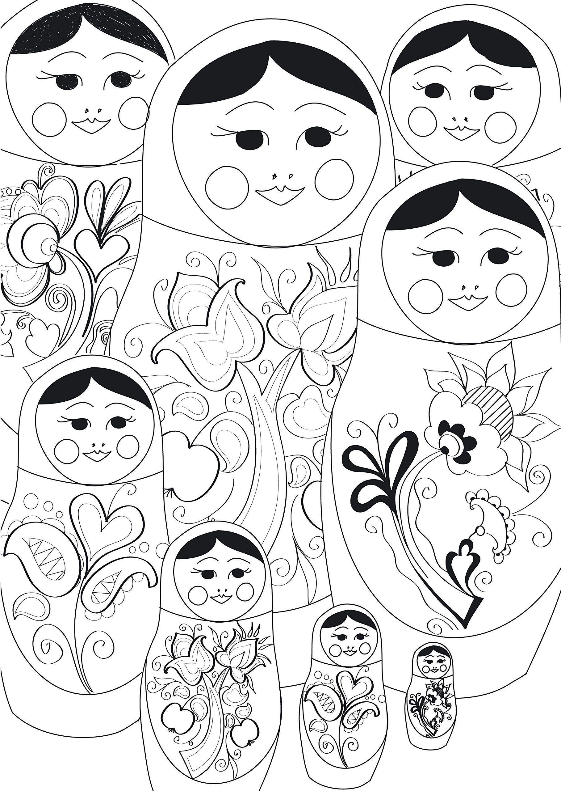 Amazon.fr - Hiver: 100 Coloriages Anti-Stress Art-Thérapie destiné Coloriage Amazon