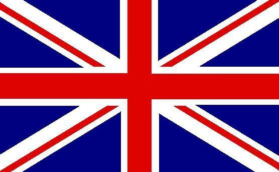 Angleterre : Le Drapeau - Ressources Pour S'Amuser destiné Drapeau Anglais A Imprimer Gratuit