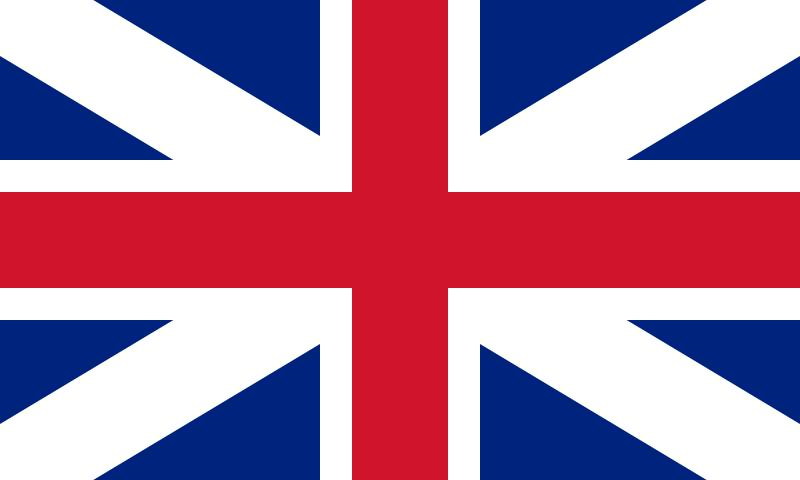 Angleterre : Le Drapeau - Ressources Pour S'Amuser Ensemble concernant Drapeau Anglais À Imprimer