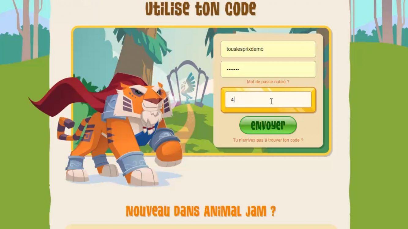 Animal Jam : Figurines, Playsets Et Jeu Virtuel Avec pour Jeux Animal Jam