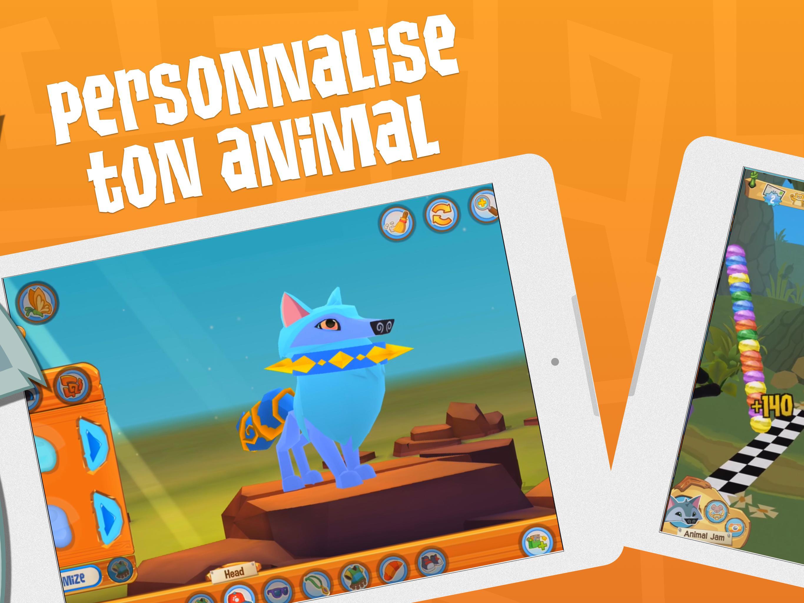 Animal Jam Pour Android - Téléchargez L'Apk dedans Jeux Animal Jam