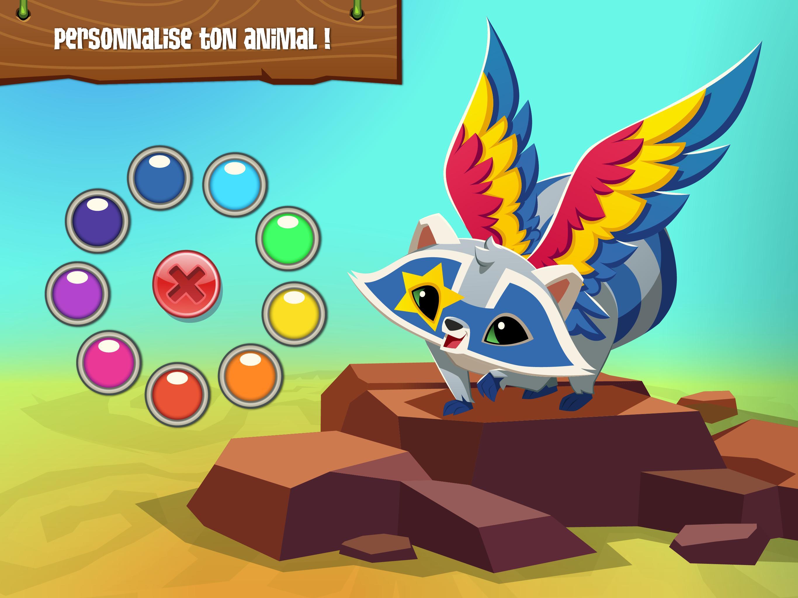 Animal Jam Pour Android - Téléchargez L'Apk intérieur Jeux Animal Jam