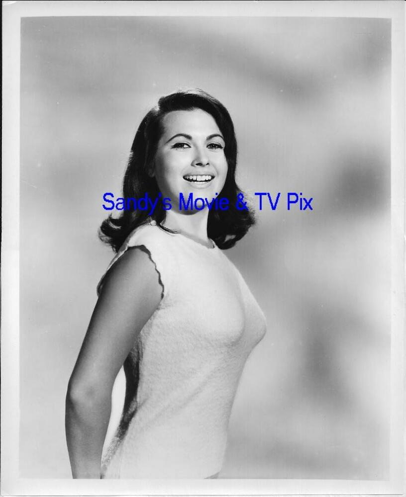 Anne Morell Lovely Original Movie Publicity Photo Red Line encequiconcerne Ane Lovely