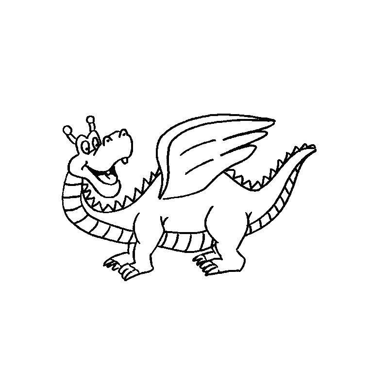 Apprendre Dessiner Un Dragon Chinois Avec Dragon G 15 Et destiné Coloriage Dragon