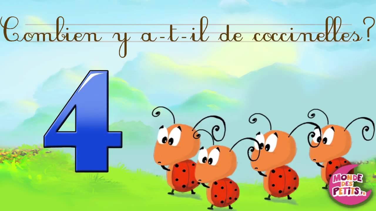 Apprendre Les Chiffres En S'Amusant (Francais dedans Titounis Decouverte