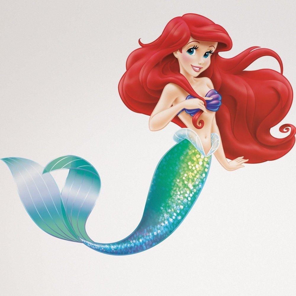Ariel La Petite Sirène - Mille Party: Tout Pour L serapportantà Dessin Ariel La Petite Sirene A Imprimer