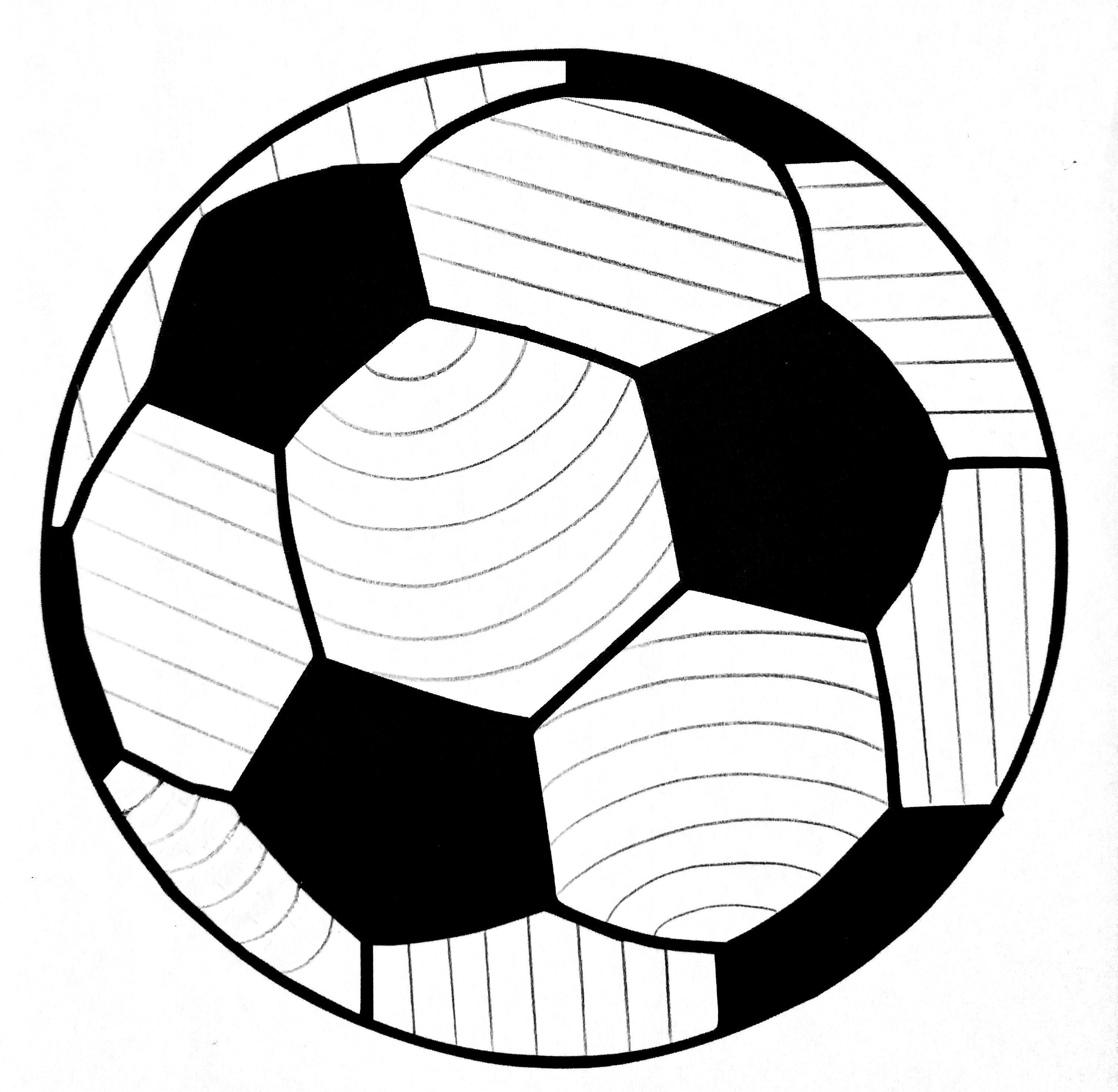 Art Et Football | Les Fourmis Créatives concernant Coloriage Equipe De Foot