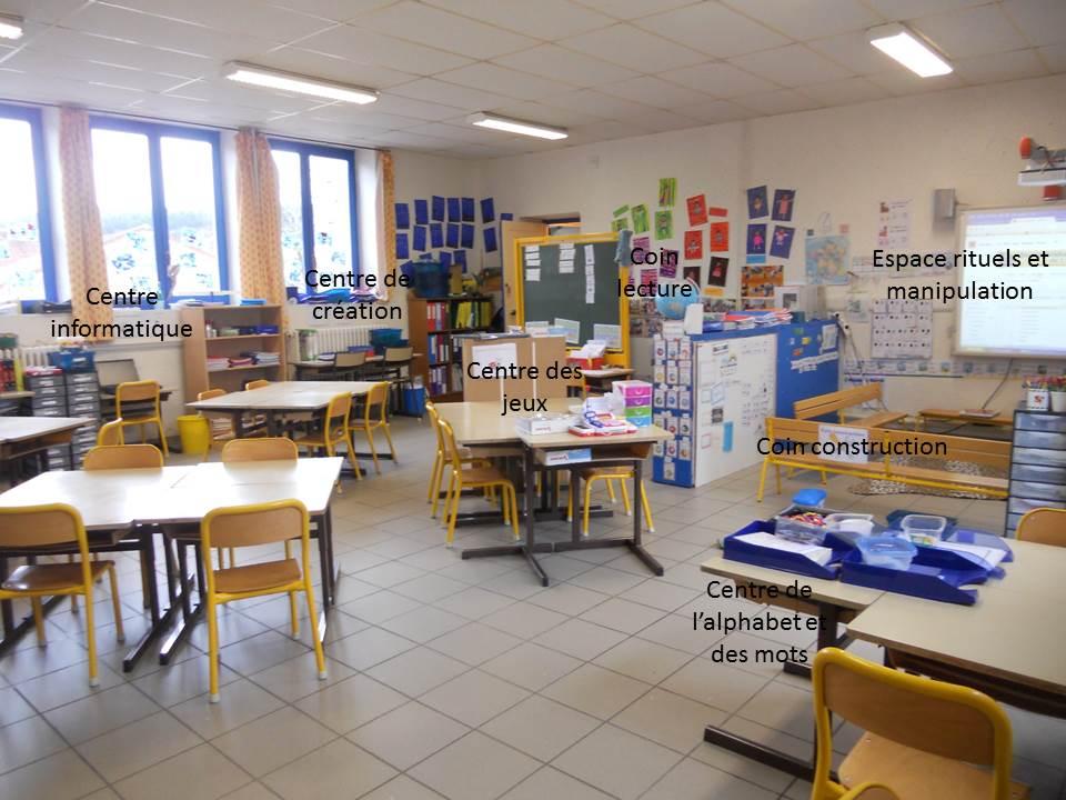 Ateliers Et Centres – La Classe D'Ameline concernant Plan De Travail Album De Rentr?E Gs