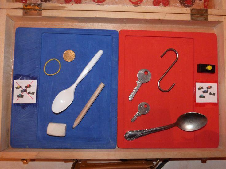 Ateliers Individuels De Manipulation (Aim) : Les Aimants intérieur Les Ateliers Individuels De Manipulation Pdf