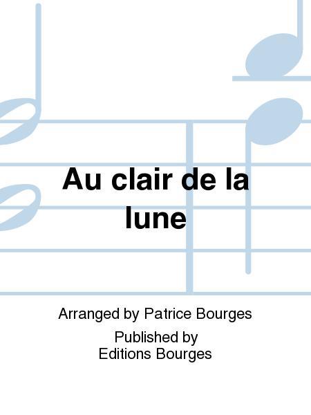 Au Clair De La Lune By - Sheet Music Sheet Music For Piano serapportantà Au Clair De La Lune Lyrics Hiro
