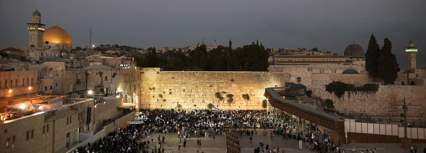 Avec Jérusalem, L'unesco «Révise-T-Elle L'histoire» Ou pour Calimero Liedje T?L?Chargement