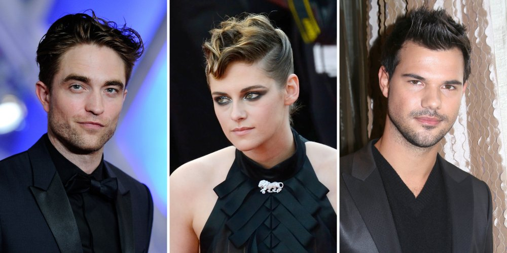Avec Qui Les Acteurs De Twilight Sont-Ils En Couple encequiconcerne Acteurs Et Personnages