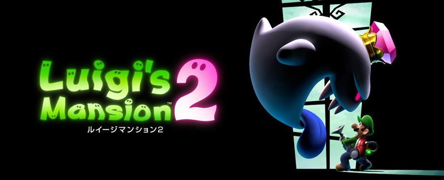 [Avis] Luigi's Mansion 2 | L'Antre Du Dinosaur serapportantà Coloriage Luigi Mansion 3 Fantome