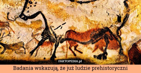 Badania Wskazują, Że Już Ludzie Prehistoryczni Zajmowali avec Dessin De La Préhistoire A Imprimer