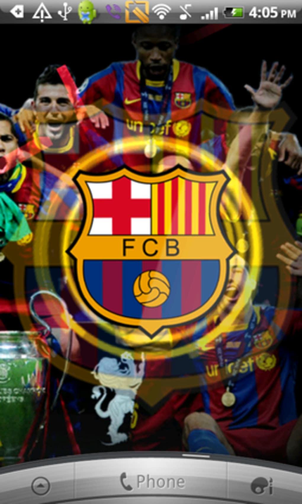Barcelona Live Wallpaper Para Android - Descargar dedans Bogi Wallpapers T?L?Chargement Libre