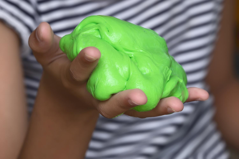 Best Slime Making Kits To Try At Home | London Evening dedans Videos De Slime
