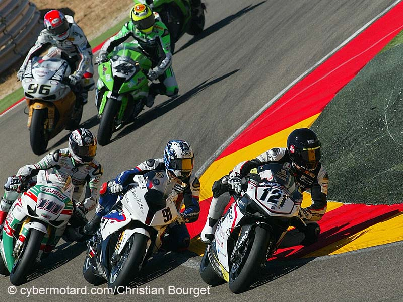 Biaggi Reprend La Main Au Superbike D'aragon Avec Son pour Galeriephotos?Post_Id=