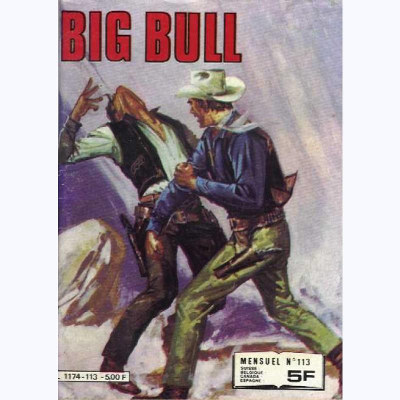 Big Bull : N° 113, Un Poète Inattendu -:- Sur .Bd-Pf.fr encequiconcerne Poete-Bd
