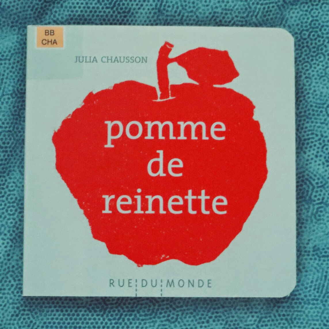 Bilan Du Petit Tour À La Médiathèque #1 - Maman Fatiguée encequiconcerne Pomme De Renette