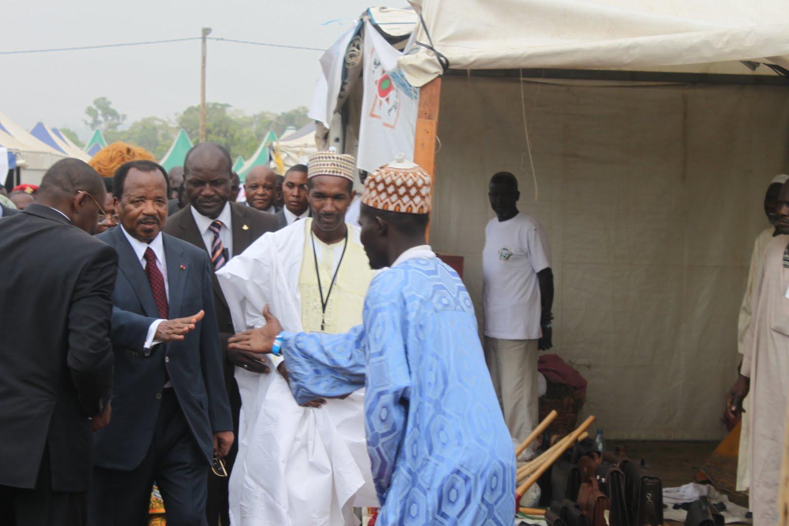 Blog De La Voix Du Paysan - Cameroun tout Voix Du Paysan