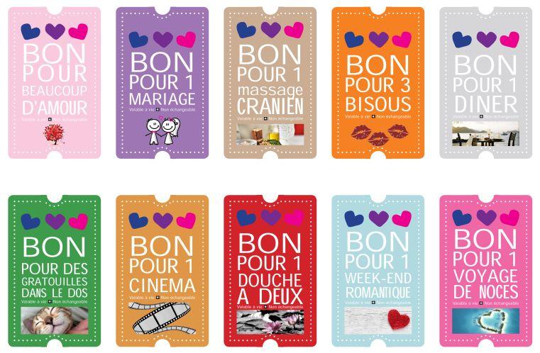 Bon Pour 1 Voyage Entre Amis   Idée Cadeau St Valentin intérieur Et Un Cadeau Precieux